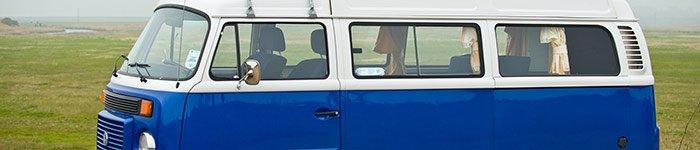 VW Camper Van Specialist